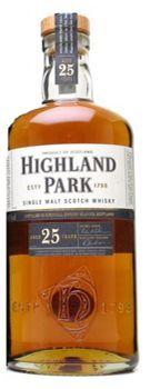 Highland Park 25 Year Old Single Malt Scotch Whisky, $449.00 #fathersday #gifts #scotch #whisky #1877spirits