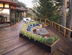 Outside decking  Http//www.mphfitness.com