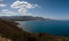 Costa Verde – really a Green Coast