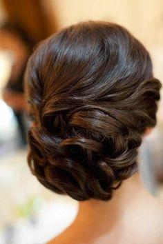 Amazing updos long hair Cake with loose waves 8683ebb689b8751edeb5