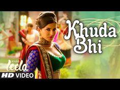 'Khuda Bhi' Video Song | Sunny Leone | Mohit Chauhan | Ek Paheli Leela - YouTube