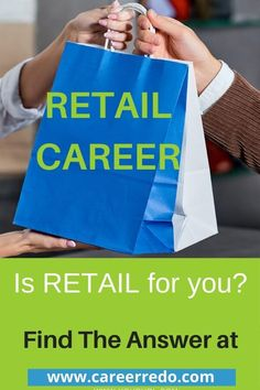 Get the real retail meaning in your QA session with your very own Mentor. Gain insight from an experienced retail manager and succeed in your goal. Career Change At 30, Career Change For Teachers, Midlife Career Change, New Career, Career Advice, Switching Careers, Retail Manager, Career Fields