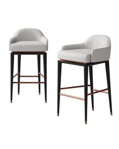凳子 SESTO SENSO | 凳子 by CPRN HOMOOD_2 Bar Stools, Dining Chairs, Furniture, Home Decor, Bar Stool Sports, Decoration Home, Room Decor, Counter Height Chairs, Bar Stool