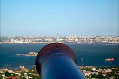 Donde-consigo-la-mejor-vista-panoramica-de-Montevideo-3 Uruguay Tourism, Montevideo, Tour Guide, Tours, World, Continents, Cities, Cosmopolitan, Hilarious