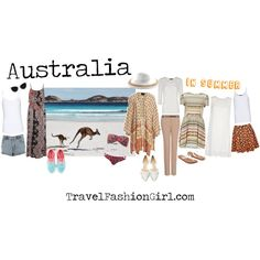 It says backpacking, but I think this is a great round up for all travellers in summer  cc. @Travel Fashion Girl