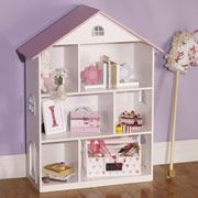 Dotty Doll\'s House Bookcase