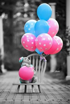 ~❤~~ Splash of Colour ~~❤~ Splash Photography, Fruit Photography, Cute Photography, Color Splash, Cool Pictures For Wallpaper, Tattoos Familie, Splash Images, Black And White Baby, Colourful Balloons