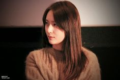 [PICS] 150317 W Korea Mag-Movie Event @ GV 3 - Krystal | DearKrystal.net - f(x)…