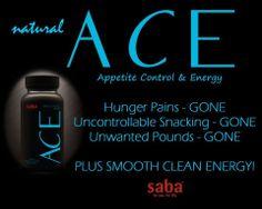 ACE - Appetite Control & Energy by Amanda     https://www.facebook.com/ACEAppetiteControlEnergyByAmanda