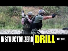 The Reel Drill | Instructor Zero - YouTube