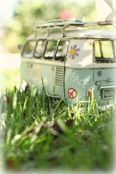 Summer of love | by lucia and mapp