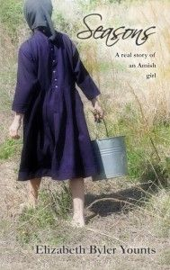 One of my favorite Amish books. And a TRUE story!