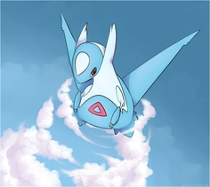 976a6c57c Latios. Don't forget to like this Pokemon Facebook page for more cool  Pokemon