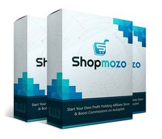 ShopMozo – The Ultimate Affiliate Store Builder on Autopilot How To Get Money Fast, Make Money From Home, Make Money Online, Social Marketing, Internet Marketing, Online Marketing, Amazon Affiliate Marketing, Ecommerce Store, Cloud Based