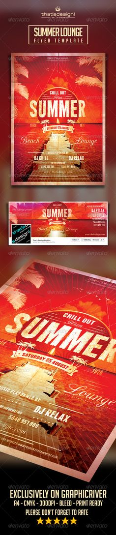 July  Independence Day Flyer Template V  Flyer Template And Store