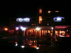 Accra Royal Castle-Larabanga Spa Poolside Bar