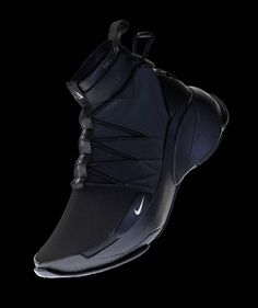 huge discount 18dae 702d7  j sne  delivers some new pics of his brilliant new  nike ACG   PROTOTYPE 02