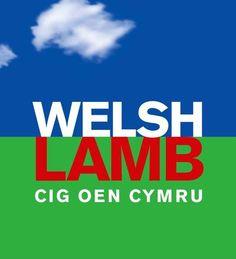 Welsh Lamb Logo.