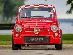 500 Abarth | Faro Car Hire | Algarve | Portugal Car Hire - www.you-drive.cc