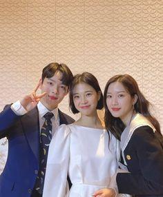 Korean Actresses, Korean Actors, Actors & Actresses, Kpop Girl Groups, Kpop Girls, All Korean Drama, Bff Quotes Funny, Kpop Couples, Black Pink Kpop