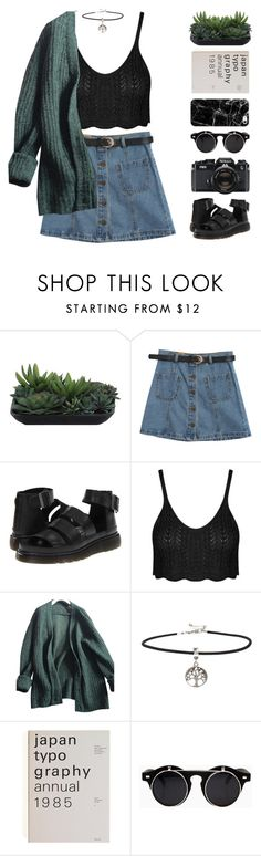 """""""Norway"""" by chelseapetrillo ❤ liked on Polyvore featuring Lux-Art Silks, Chicnova Fashion, Nikon, Dr. Martens, Prada, ASOS, Casetify, women's clothing, women and female"""