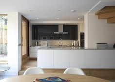 Martyn Clarke Architecture - Culford Road, London N1