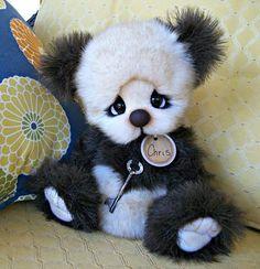 Chris by Little Bittie Bears