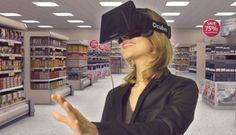 La réalité virtuelle révolutionne l'expérience client