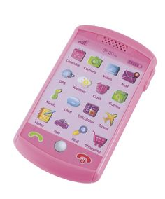Fantasy Smart Phone : Fantasy Smart Phone : Early Learning Centre UK Toy Shop