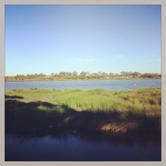 Maylands riverside