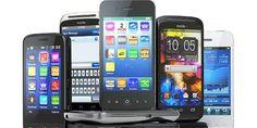 Según OLX y el Centro Nacional de Consultoría, el precio promedio de un teléfono inteligente usado en Colombia es de 617.000 pesos
