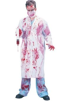 doctor costumes doctor halloween costumes for kids adults - Kids Doctor Halloween Costume