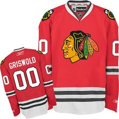 Reebok Chicago Blackhawks Jonathan Toews Premier Home Jersey. chicago  blackhawks · Authentic Clark Griswold ... bbe372ea7