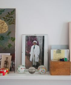 """At Home with Maira Kalman 