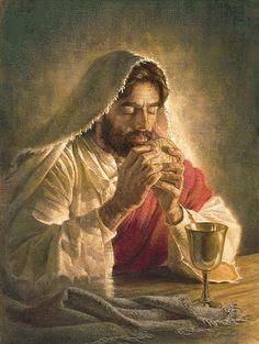 A Realidade é Cristo: Ex protestante encontra-se com Cristo na Eucaristia
