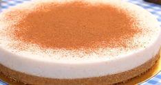 Recetas Thermomix Vanilla Cake, Cheesecake, Sugar, Desserts, Food, Easy Recipes, Arroz Con Leche, Food Processor, Pies