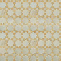 Tanger C 1-14 mosaic field tile - moroccan mosaic tile