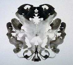 Week Everyone sees something different when they look at an ink blot, so I think different ink blots could be used to generate movement. Rorschach Inkblot, Out Of Touch, Art For Art Sake, Ink Art, Decoration, Art Inspo, Floral, Art Projects, Abstract Art
