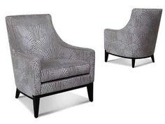 The Design Depot - Richmond Chair Black
