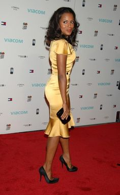 Kerry Washington Photos - 7th Annual Breakthrough Of The Year Awards - Zimbio