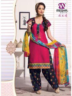Indian Pakistani Kameez Anarkali Bollywood Suit Ethnic Dress Salwar Designer New #TanishiFashion #Patiala