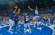FOTOS: as imagens do Cruzeiro campeão brasileiro de 2014 - fotos em futebol