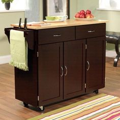 Extra Large Kitchen Cart with Wood Top in Espresso by TMS, http://www.amazon.com/dp/B005G86PR8/ref=cm_sw_r_pi_dp_ffcNqb0MMBVPC