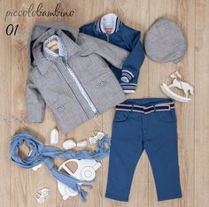 αγόρι – Picolo bambino βαπτιστικα ρουχα christening clothes