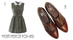 Vegan Fashion | Part 2: Holiday Gift Guide for Him, Her