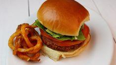 Impossible Burger Beyond Burger Vegan Plant Based Recipe Planted365.com