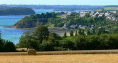 Saint-Sulliac en Bretagne (35 Ille et Vilaine) France