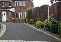 Image result for tarmac driveway designs