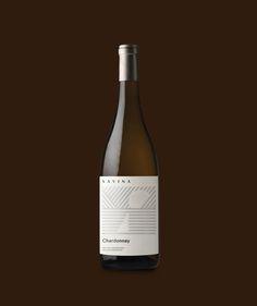 Winery Savina — The Dieline - Package Design Resource