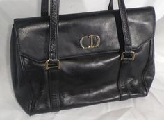 Dior Bag by TheBaggernaut on Etsy